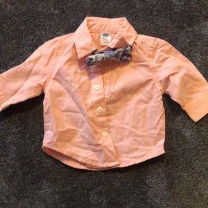 Old Navy Baby Dress shirt
